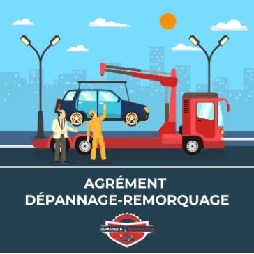 news article blog actualités dépannage remorquage Agrément Dépannage-Remorquage : SDIS973 (973)